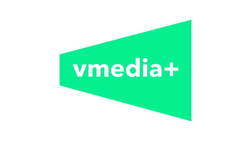 V Media +